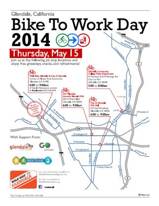 Bike to Work_2014